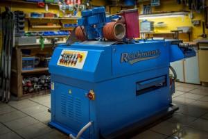 Maszyny serwisowe Reichmann
